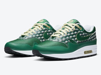 "Nike Air Max 1 PRM ""Pine Green""松绿色鞋款曝光"