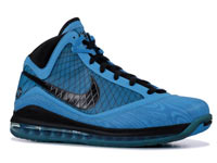 "Nike LeBron 7 ""All-Star""鞋款明年回归"