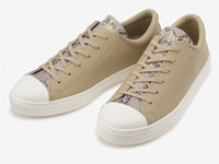 CONVERSE JAPAN全新ALL STAR COUPE系列鞋款曝光