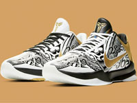 Nike Zoom Kobe 5 Protro「Big Stage Parade」篮球鞋曝光