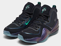 "Nike Air Penny 5 ""Invisibility Cloak""篮球鞋曝光"