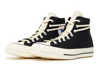 Fear of God Essentials和Converse联名鞋即将发售