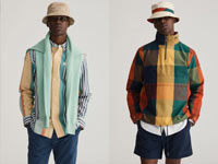 Aimé Leon Dore2020春夏LOOKBOOK