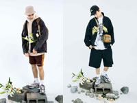 MYGE 2020春夏「DAZED AND CONFUSED」系列Lookbook