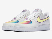 "Nike Air Force 1""Easter 2020""彩蛋配色曝光"