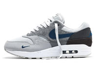 Nike Air Max 1「City Series」全新配色即将发售