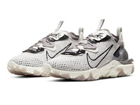新款Nike React Vision「Vast Grey」灰色鞋款曝光