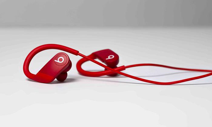 Beats by Dr.Dre新款Powerbeats无线耳机