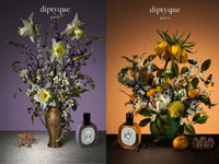 Diptyque推出2020限定「Impossible Bouquet」系列香水