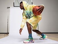 adidas Basketball与Pharrell Williams合作系列曝光
