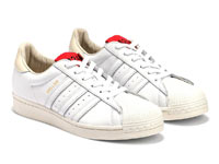最新424与adidas Originals Superstar联名鞋曝光