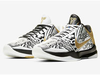 "Nike Kobe 5 Protro ""Big Stage Parade""金钩将复刻"