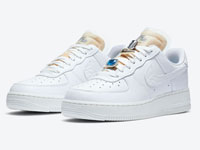 Nike Air Force 1 '07 LX宝石版鞋款曝光