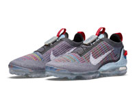 Nike Air Vapormax 2020「Smoke Grey」配色月底发售