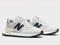 "New Balance R_C 1300 ""Summer Fog""配色球鞋曝光"