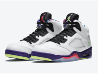 "Air Jordan 5 ""Alternate Bel-Air""球鞋中旬发售"