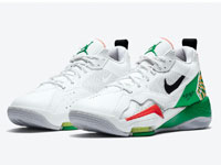 "Jordan Zoom'92 ""Summit White""全新扎染配色曝光"