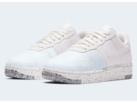 Nike Air Force 1 Crater Foam WMNS环保鞋款曝光