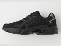 MOUSSY和ASICS联名GEL-Kayano 5 OG球鞋即将发售