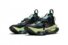 Nike ISPA Road Warrior全新「Clear Jade」分趾鞋曝光